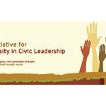 Initiative for Diversity in Civic Leadership